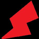 Ramen Shibire Bolt Icon